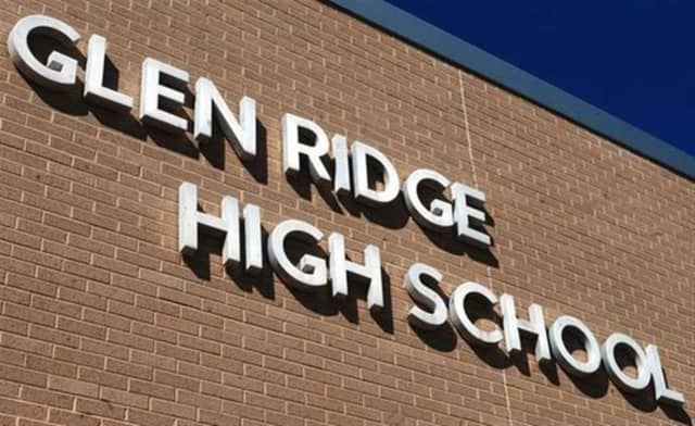 A student has been charged with making terroristic threats at Glen Ridge High School