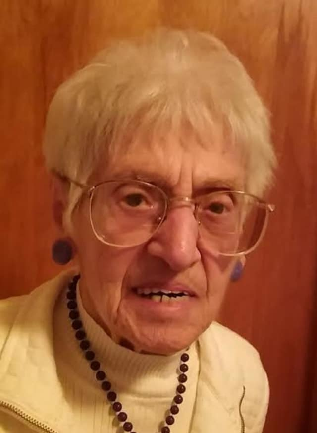 Clara DeFelice of Shelton will turn 100 on Friday.