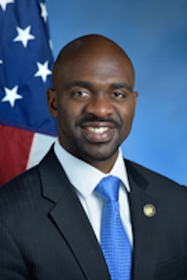 State Assemblyman Michael Blake will be the guest speaker at the Martin Luther King Jr. celebration presented by the Black Clergy of Westchester at Grace Baptist Church on Monday, Jan. 18.