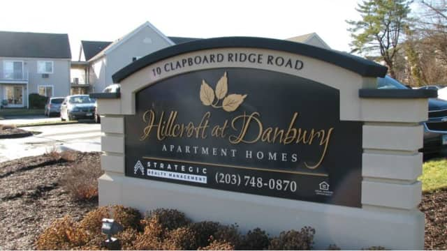 Hillcroft at Hillcroft at Danbury, a 192-apartment home community in Danbury, Conn., has sold for $32.25 million to Timberline Real Estate Ventures.