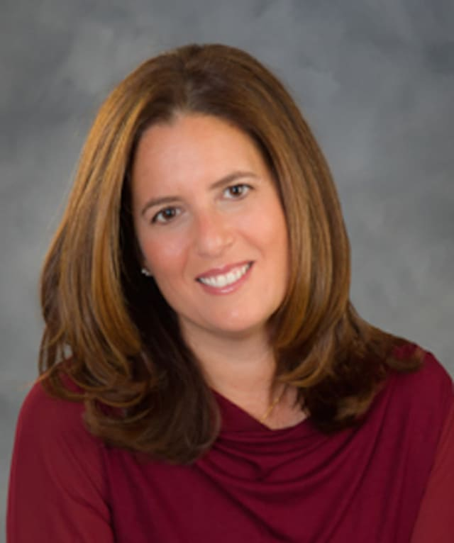 Dr. Lisa Bardack is the chairman of the Department of Medicine at CareMount Medical.