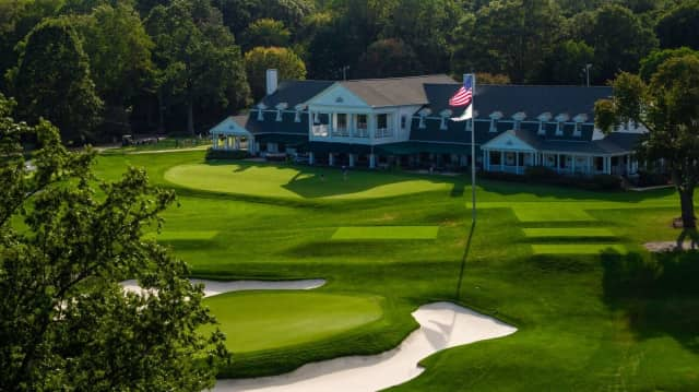 Brooklawn Country Club is the new home of Fairfield University Golf.
