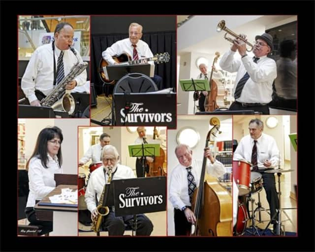 The Survivors swing band
