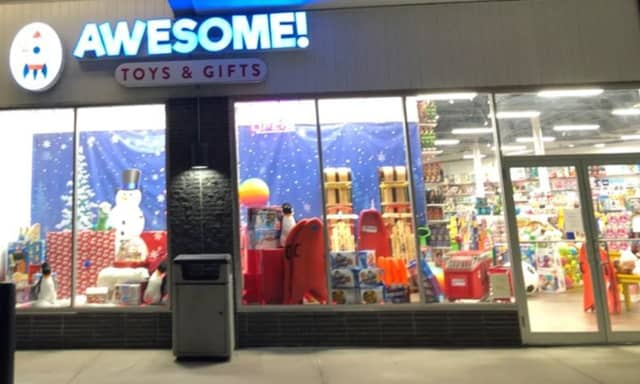 Awesome Toys & Gifts