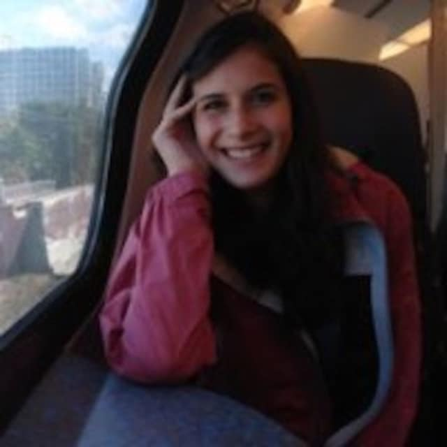 Catherine M. Johannet, an Edgemont High School graduate, was found strangled to death in Panama.