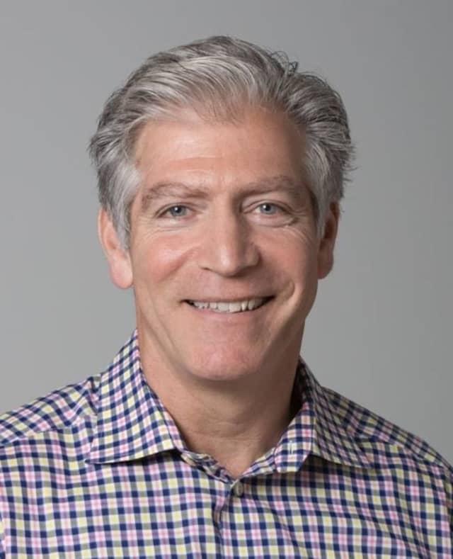 Jonathan P. Raymond