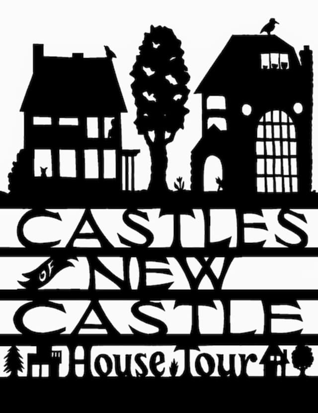 The annual Castles of New Castle House Tour is drawing near. Courtesy New Castle Historical Society.