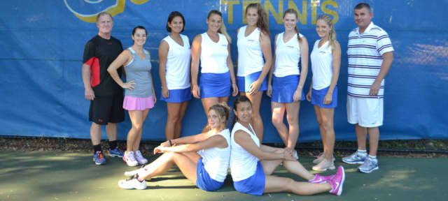 Concordia Women's Tennis Team has been ranked 29th in the NCAA Division II.