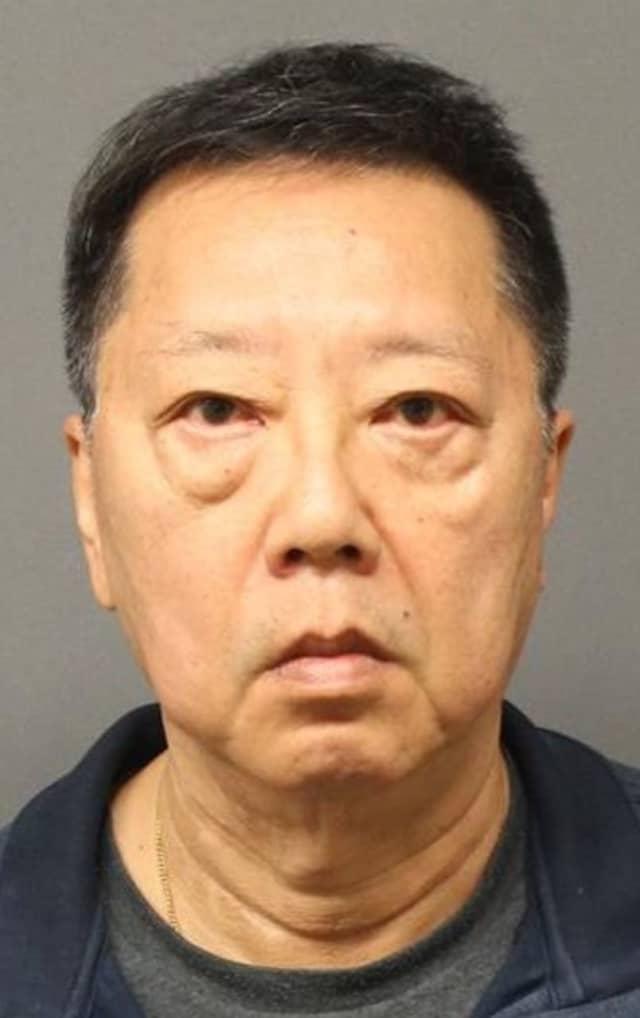 Cecil C. Chan