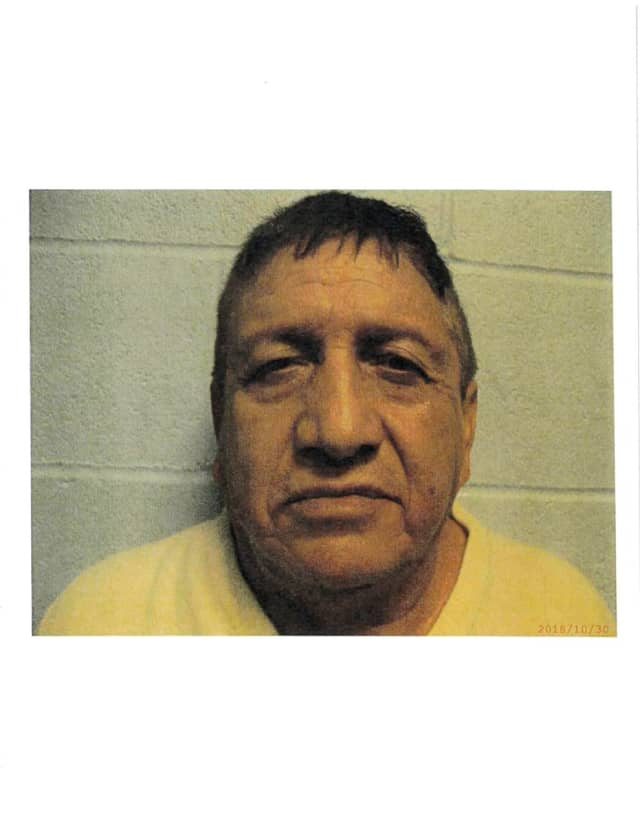 Jose Ruben-Gutierrez, 58 of Englewood.