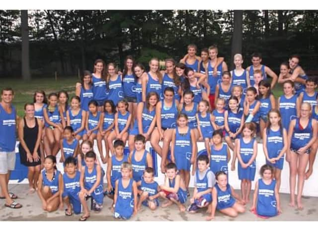 The Norwood Swim Club will hold its first meeting on March 9.