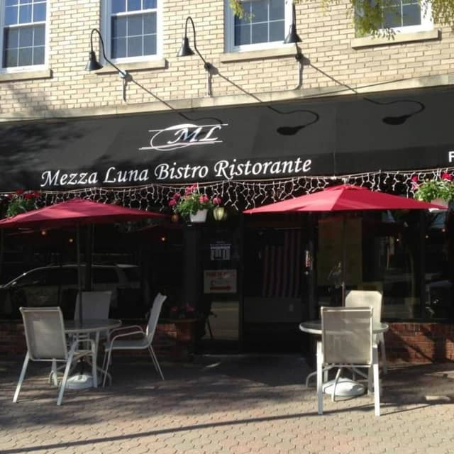 Mezza Luna Bistro owner Ed Veseli will be taking over Allendale Eats, he told Daily Voice.