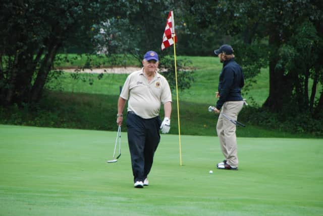 Park Ridge Mayor's Charity Golf Classic, on Oct. 5, benefits Triboro Family Cares.