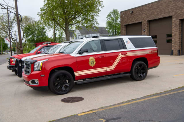 West Babylon Fire Department