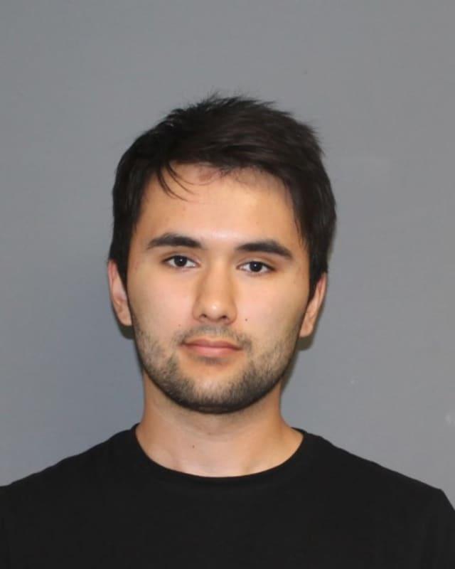 Abdulaziz Yuldoshev, 19