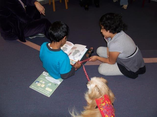 The Mahwah Public Library's early literacy program starts Jan. 6.
