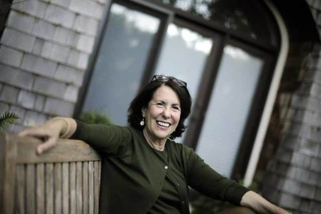 Parenting expert Madeline Levine will give a lecture in Ridgewod March 28.