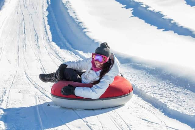 The Totowa Recreation Department is sponsoring a tubing trip to Mountain Creek.