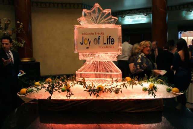 The Christopher Brandle Joy of Life Foundation will hold a fundraiser in Garfield.