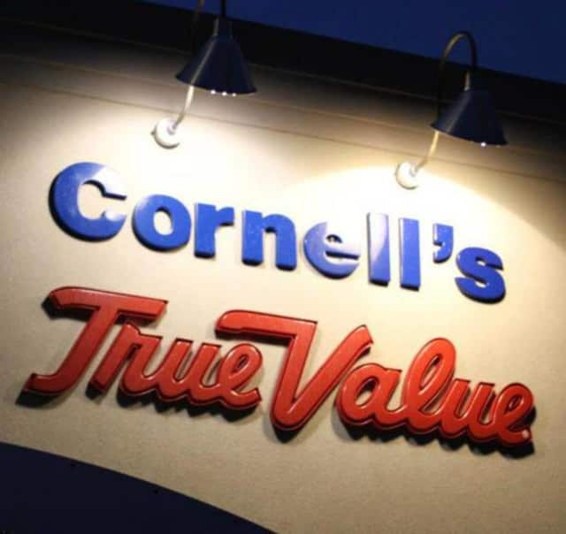 Cornell's True Value in Eastchester.