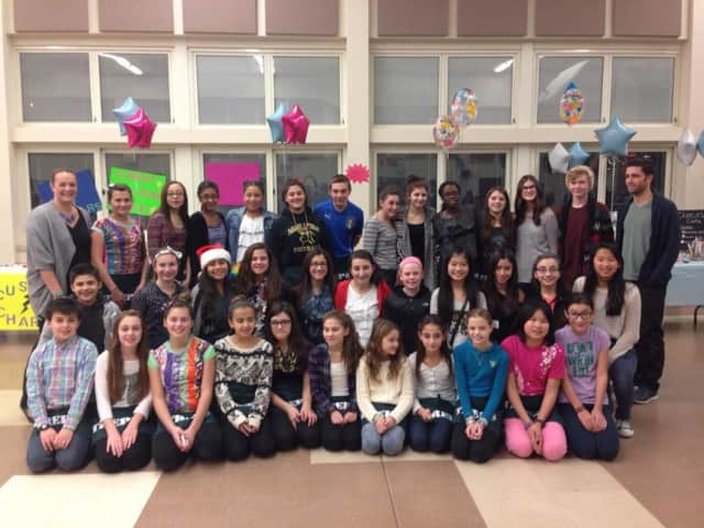 The North Haledon PTO will host an ugly sweater gathering in January.