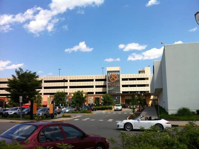 The Shops at Riverside in Hackensack.