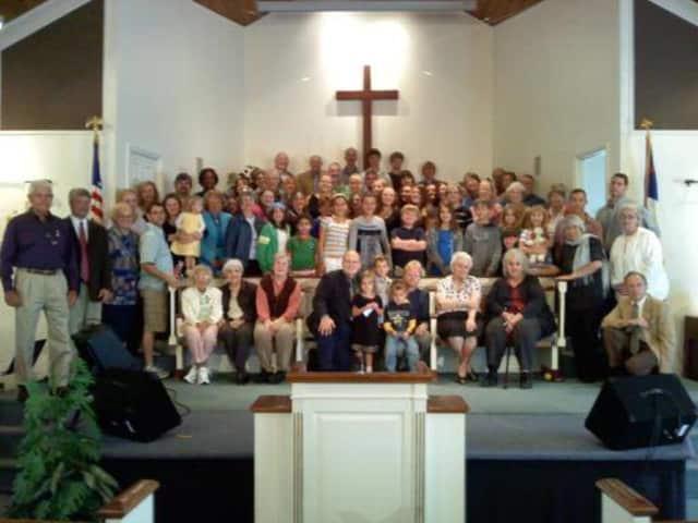 Franklin Lakes Grace Community Church is hosting a kids breakfast program.