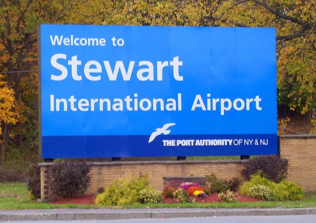 Gov. Cuomo wants to rename Stewart Airport.