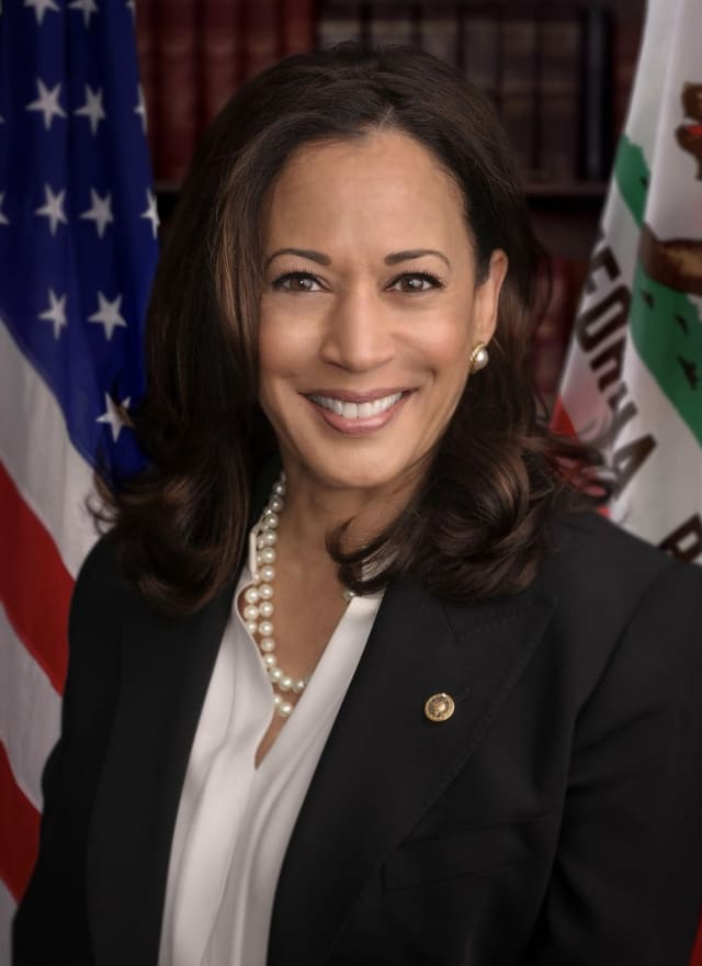 "Vice President Kamala Harris will be in Connecticut this week to promote President Joe Biden's $1.9 trillion ""America Rescue Plan"""