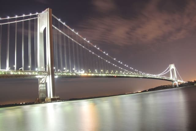 The Verrazzano-Narrows Bridge toll is about to get a $2 increase.