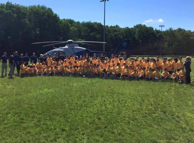 Applications for the 2016 Pascack Valley Junior Police Academy are currently available.