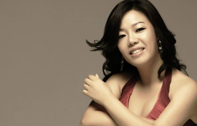 Hea-Ran Kim of Ridgewood will sing the title role in the bel canto opera, Lucia di Lammermoor, at 3 p.m. Sunday, Oct. 18 in Englewood's Bergen PAC.
