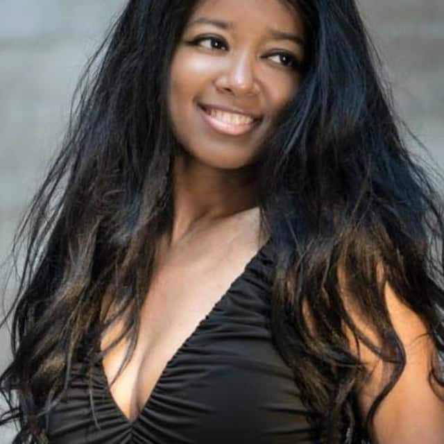 FDU graduate Stephanie Adams was the Miss November 1992 Playmate.