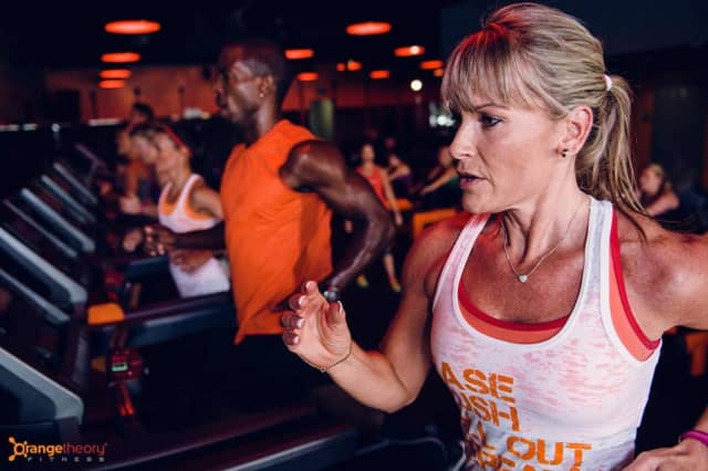 Orange Theory Fitness was rated the best gym in Bergen County on Yelp.