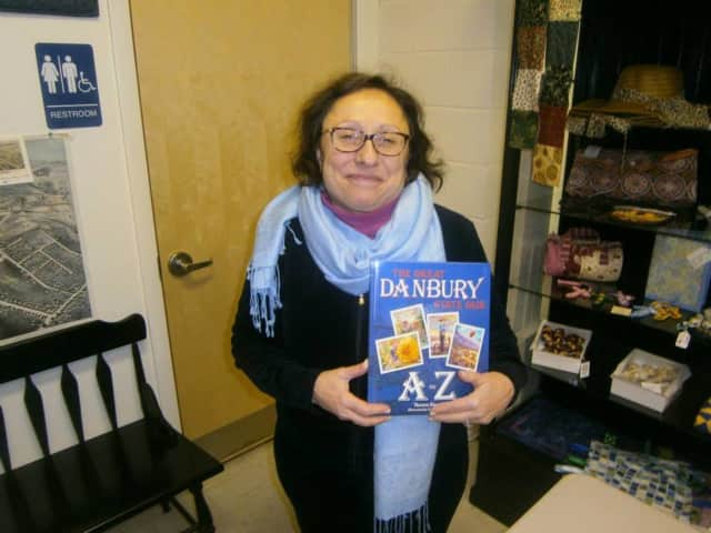 Terry Buzaid is among the speakers scheduled for Women's History Month.