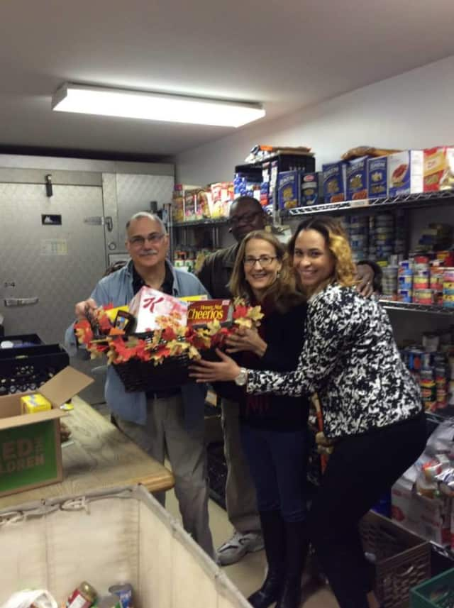 Mahwah's Center for Food Action will participate in #GivingTuesday again this year.