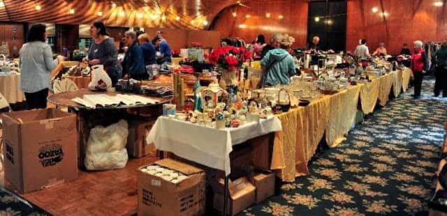 A holiday boutique is set for Dec. 1 at Westchester Reform Temple in Scarsdale.