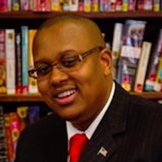 Oscar Davis Jr.