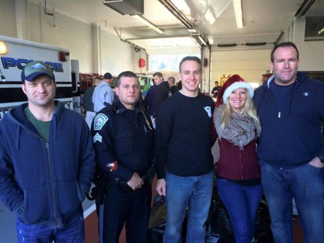Bergenfield PBA Local 309 is accepting donations for its No Shave November fundraiser.