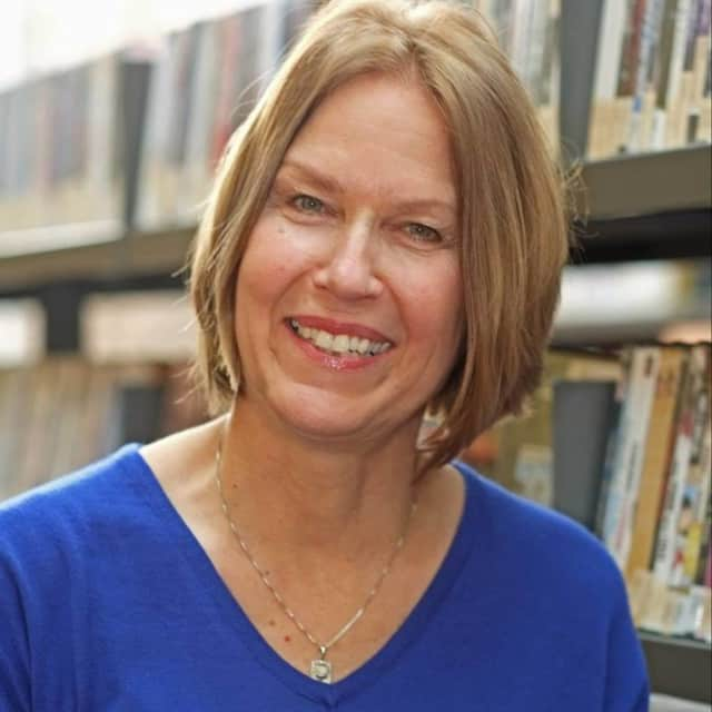 Barbara Brandes will be retiring from the Mahwah Public Library.