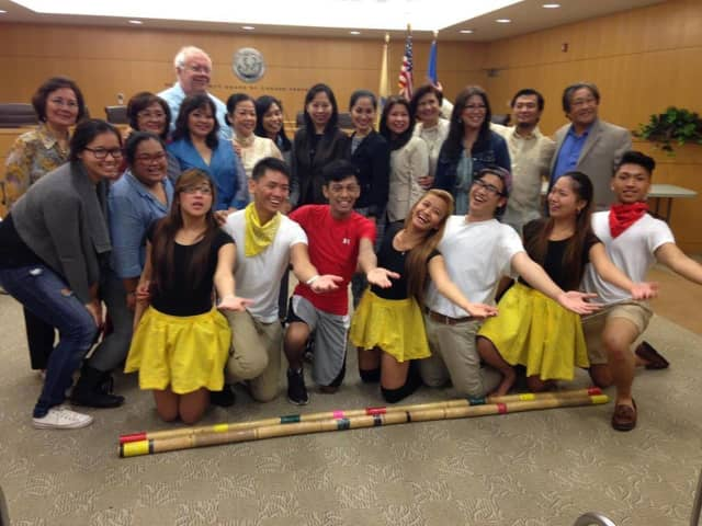 The Asian American & Pacific Islander Heritage celebration in Hackensack in 2014. The 2016 event is on May 26.