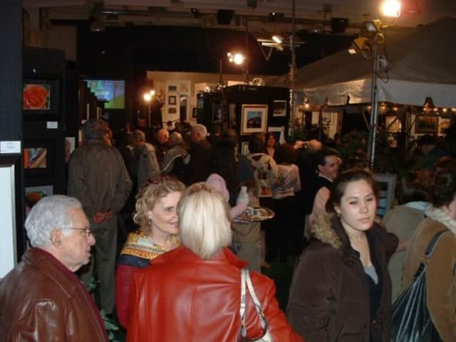 St. Catherine of Bologna will host its annual art show in March.