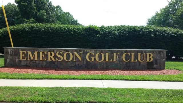 The Emerson Golf Club will reopen in Spring 2018 as a public course.