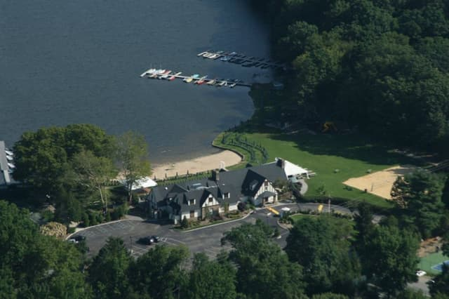 Lake Valhalla Club in Montville.