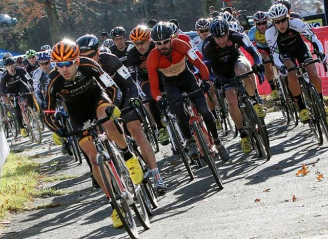 The 2015 Rockland County Supercross Cup bicycle competition will be held at the Anthony Wayne Recreation Area.