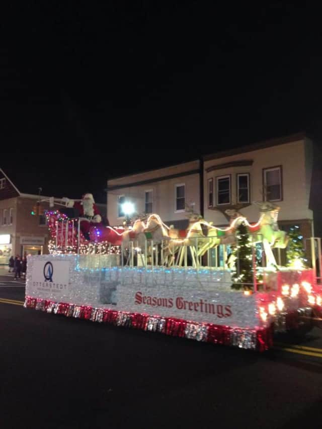 Hasbrouck Heights has scheduled its annual Christmas parade.