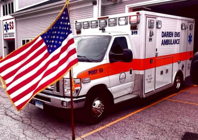 Nielsen's Home for the Holidays event will benefit Darien EMS Post 53