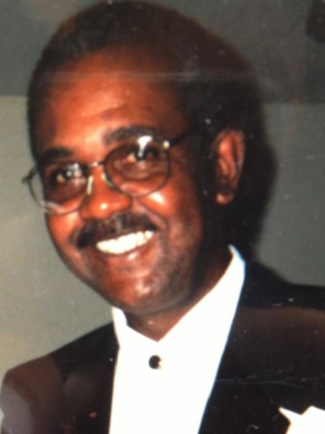 Maurice Walker