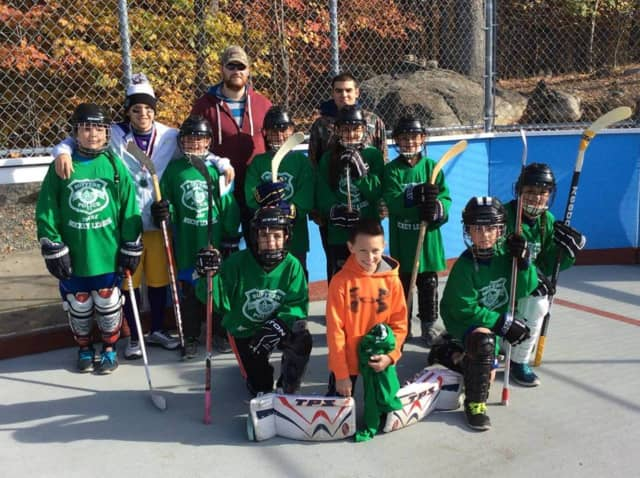 The Suffern Police Department has rescheduled it's street hockey league's championship BBQ. The new date is Thursday, June 16.