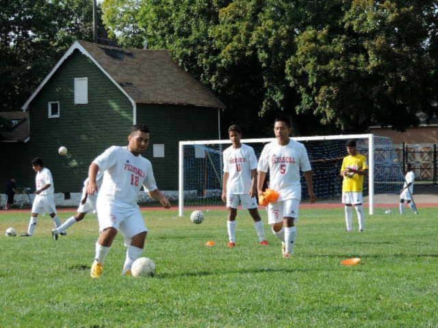 Peekskill High School soccer team is looking for graduates to play in its alumni game on Nov. 7.